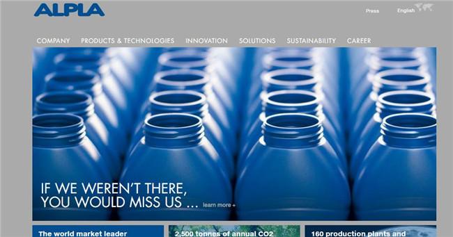 塑料公司哪家好?盘点全球最顶尖的塑料公司