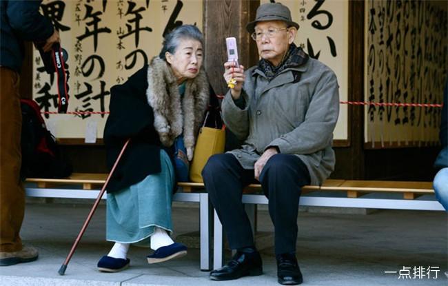 盘点世界上平均寿命最长的十个国家,长寿的秘