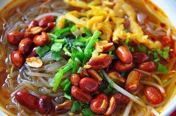 盘点中国最出名的小吃 全国十大特色小吃排行