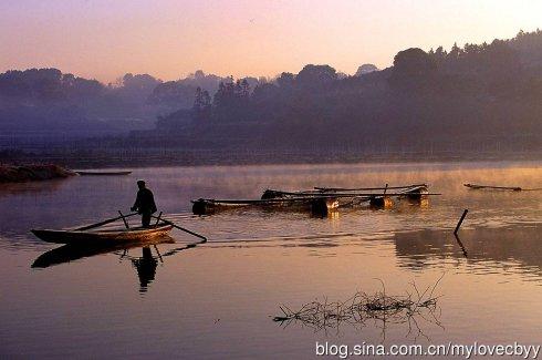 中国十大淡水湖,哪一个最大最美