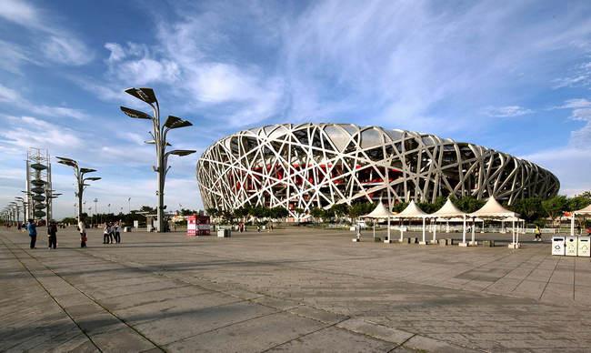 中国最具特色的建筑有哪些?十大中国特色建筑