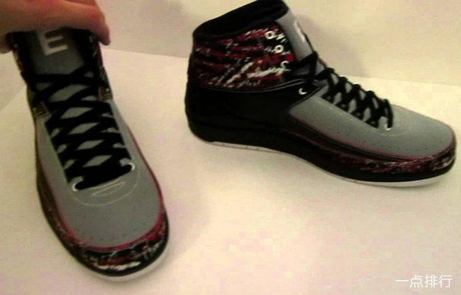 全球最贵的运动鞋多少钱 全球运动鞋价格排行榜