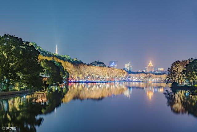 浙江一定要去的旅游景点有哪些?浙江10大旅游景