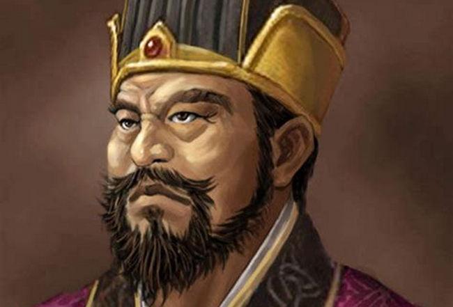 盘点中国古代十大奸臣 排行第一竞是他