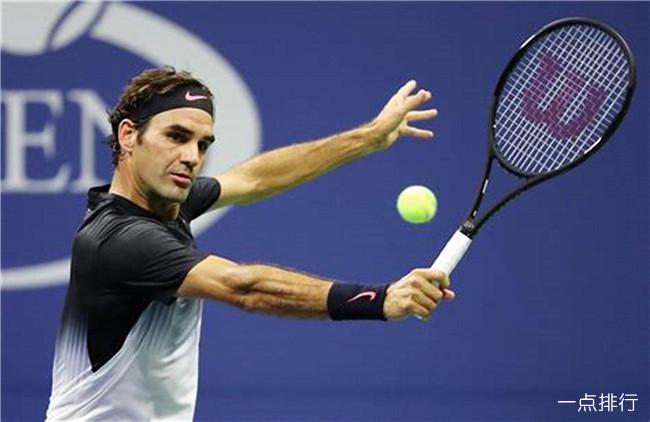 世界上最成功的网球选手排行 温布尔登十大成功