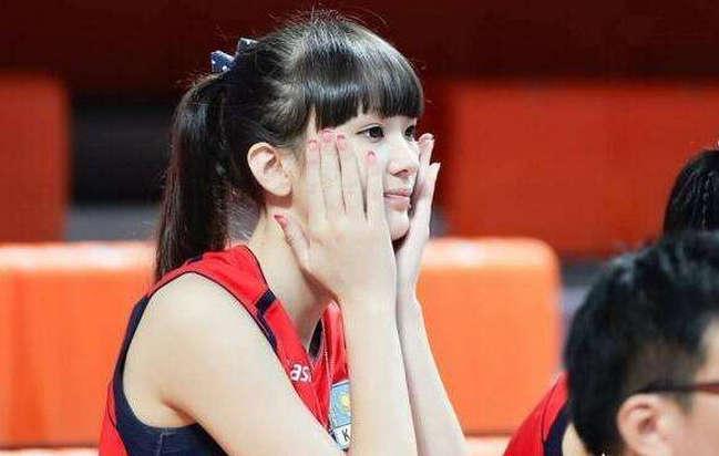 世界最美的十个女运动员 台球女郎潘晓婷上榜