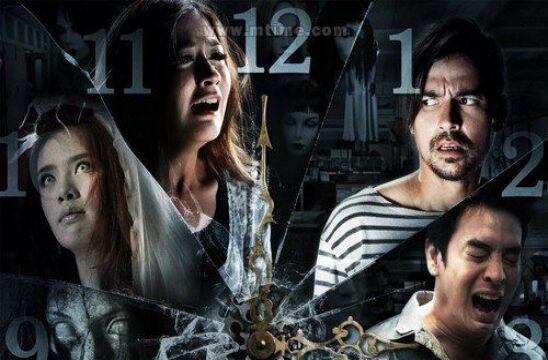 3部最惊恐的泰国恐怖片盘点 幽灵鬼屋够惊吓吧