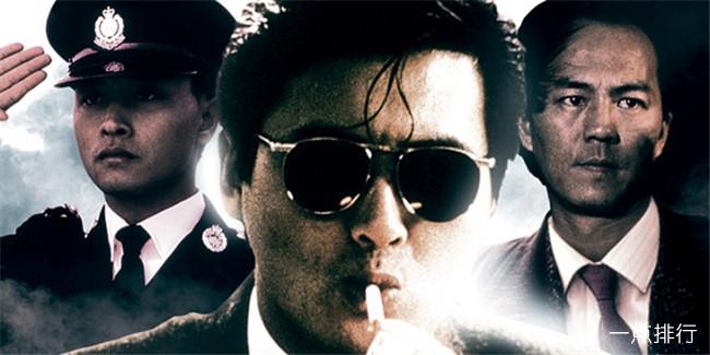 香港最好看的电影排行 十部优秀的香港电影推荐