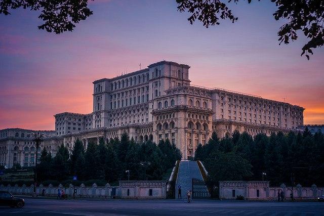 东欧旅游景点盘点 东欧十大旅游景点排行榜