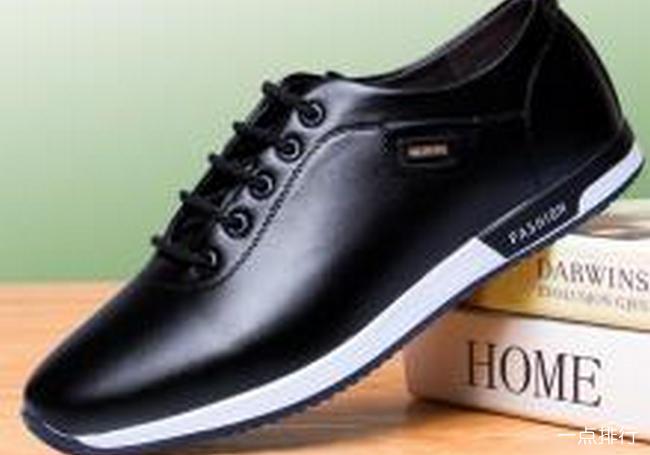 男士皮鞋十大品牌排行 百丽排第一
