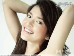 泰国有名的女演员排行榜