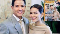 泰国有名的明星情侣有哪些