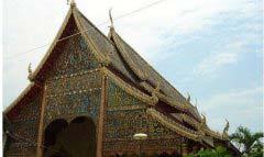 泰国有什么民族风情