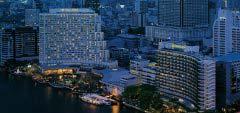 曼谷的五星级酒店-香格里拉介绍(含图片)