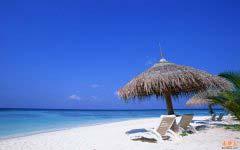 【泰国旅游岛屿大全】哪些岛屿最美最好玩