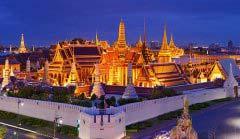 哪些泰国旅游必去景点--曼谷攻略(1)