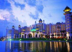 泰国旅游自由行酒店预定攻略与网址