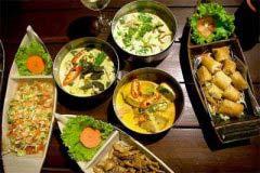 泰国小吃美食攻略和介绍--曼谷篇