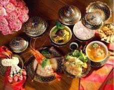 泰国小吃美食攻略和介绍--清迈篇