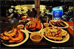 泰国那些不能错过的海鲜美食大餐