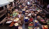 泰国曼谷旅游购物之买什么?