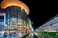 泰国曼谷旅游购物之特产市场