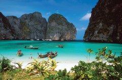 泰国普吉岛旅游交通攻略