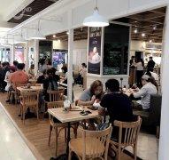 泰国曼谷有哪些咖啡厅(馆)值得一去?