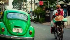 泰国曼谷交通指南攻略(3)--普吉篇