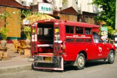 泰国曼谷交通指南攻略(4)--芭提雅篇