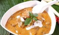 好吃到让你流口水的泰国苏梅岛特色小吃美食攻