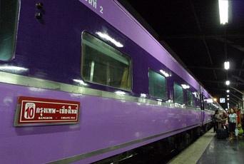 怎样预定泰国火车票图文教程的攻略