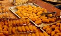 泰国苏梅岛3样特别好吃的小吃美食
