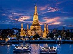 泰国出入境你一定要知道的几点