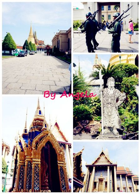曼谷主要景点图文介绍