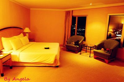 看看网友对曼谷各酒店的试睡情况和评价攻略