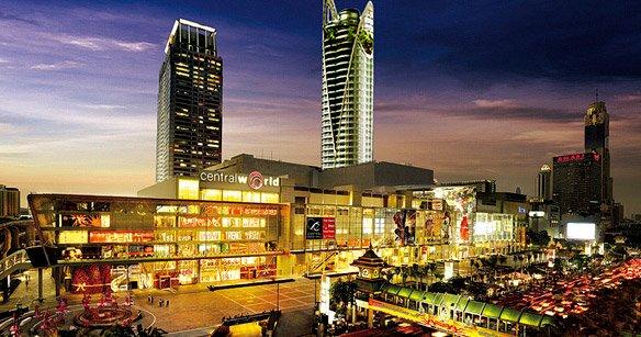 太详细了!曼谷各个购物中心商场的攻略大全