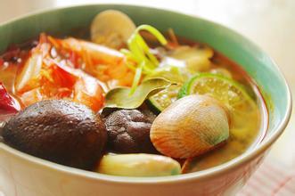 泰国有哪些美食街,一定别错过的美食遗产!