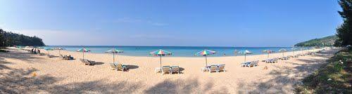 泰国小众景点推荐:普吉奈通海滩好玩吗?
