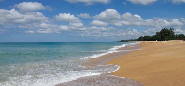 普吉岛奈洋海滩如何,有什么好玩的?
