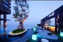 芭提雅五星级酒店推荐--希尔顿芭酒店