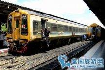 怎么从曼谷坐火车到芭提雅交通攻略