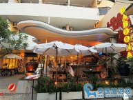 芭提雅交通方便的酒店推荐--班布娜海滩酒店