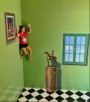 芭提雅3D幻觉立体美术馆旅游攻略