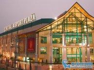清迈最大的购物商场--尚泰清迈机场购物中心