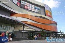 清迈最大的购物中心--尚泰清迈购物中心
