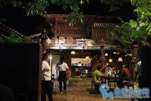 清迈尼曼路上的泰式美食餐厅推荐--TONG