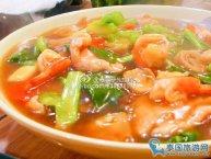 曼谷好吃的美食餐厅推荐--曼谷美味餐厅
