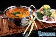 去泰国必吃的正宗泰式美食--泰式火锅