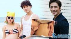 泰国华裔歌手徐志贤(Bie)只当女儿的好情人